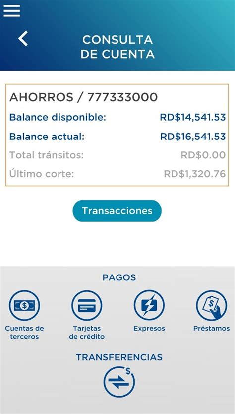 banco popular dominicano banking banco popular dominicano android apps on play