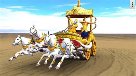 mahabharat live wallpaper 3d krishna arjuna rath live wallpaper android apps on