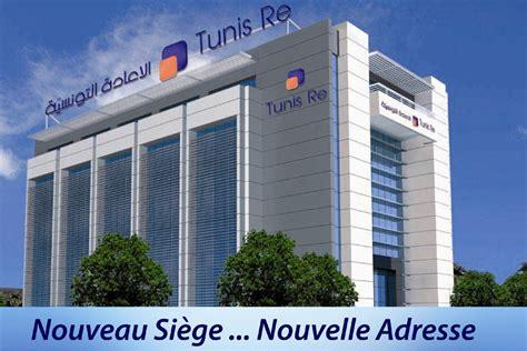 tunisair siege social tunisie tunis r 233 chiffre d affaires en progression de 9 en 2014