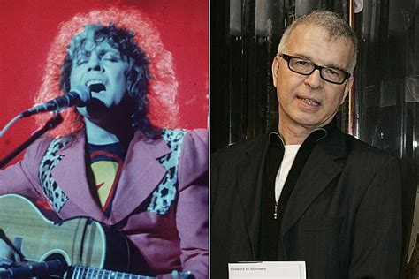 Marc Was Robbed by Tony Visconti Says Marc Bolan S House Was Robbed