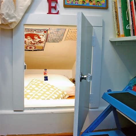 secret room bed 8 amazing hideaway spaces for handmade