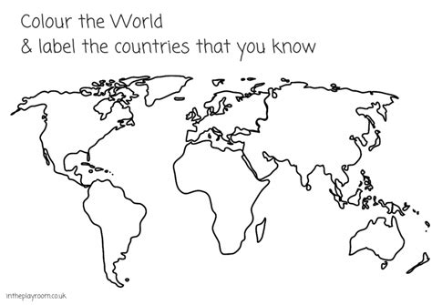 printable label map a z of raising global citizens map printables in the