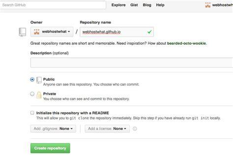 tutorial github for mac guide how to host jekyll blog on github using a mac