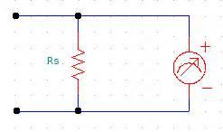 resistor shunt medir corrente marcio andrey oliveira er 237 metro o galvan 244 metro