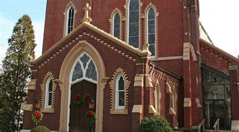 catholic church freehold nj