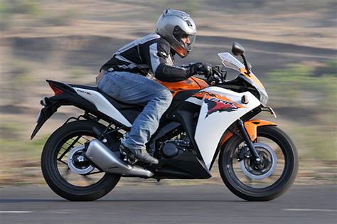 honda cbr 150r price in india honda cbr 150r review test ride autocar india