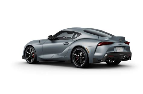 toyota gr supra 2020 2020 toyota gr supra prices officially released start