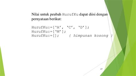 design powerpoint matematika ppt himpunan matematika diskrit