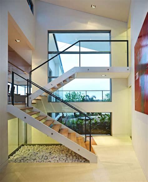 design wallpaper untuk tangga desain tangga minimalis modern info bisnis properti