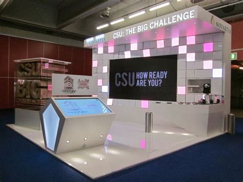 booth design concept 54 best exhibition design images on pinterest booth