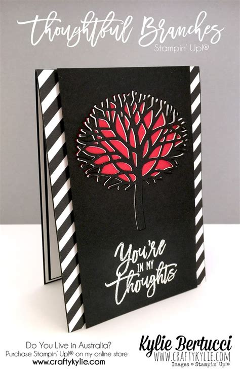 Handmade Greeting Cards Australia - cards with die cuts a collection of diy and crafts ideas