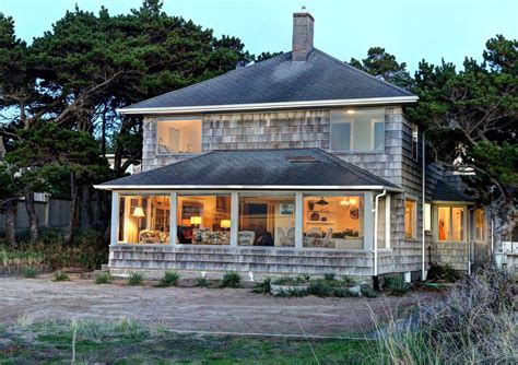Cottages For Sale In South by Classic Gearhart Cottage On Gin Ridge A Luxury Home