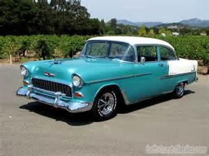 1955 Chevrolets For Sale 1955 Chevrolet Belair For Sale