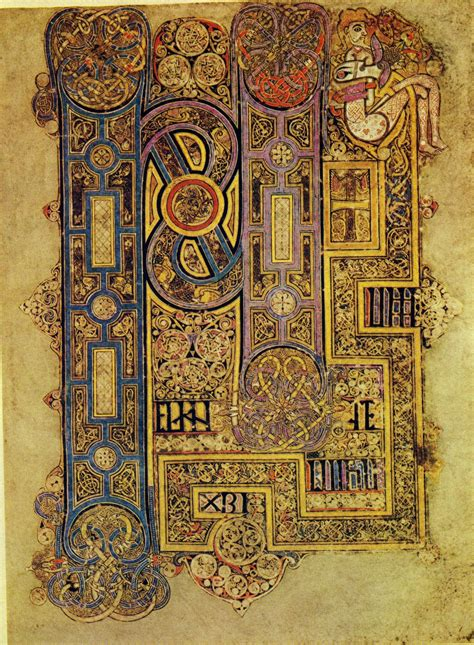 pictures of the book of kells mi buhardilla the book of kells