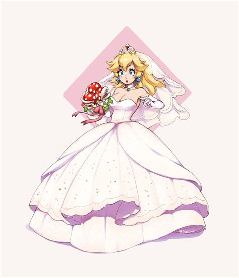 It's Wedding Day   Super Mario Odyssey   Know Your Meme