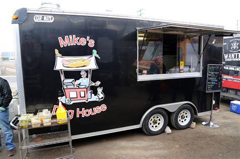 truck dog house mike s dog house toronto food trucks toronto food trucks