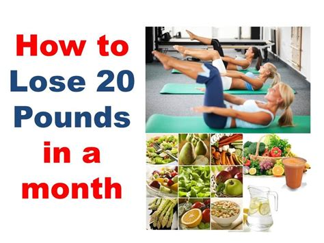 How To Shed Pounds Quickly by How To Lose 20 Pounds In A Month Losing 20 Pounds Fast For How To Lose 10 Lbs In A Week