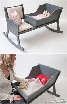 rocking chair cradle hybrid 1000 images about creative furniture for on