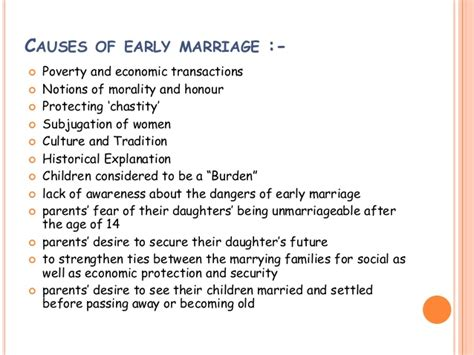 Early Marriage Cause And Effect Essay by Psychology Paper On Marriage