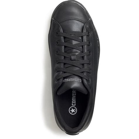 converse s slip resistant oxford lehigh safety shoes