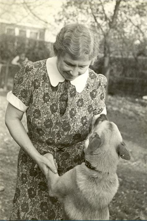 helen dogs helen keller not quite the who caigned for peace new