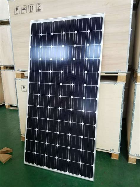 Solar Panels Monocrystalline 60 Cell 335w 350w - 320w 330w 335w 350w lg solar talesun suntech jinko