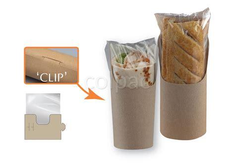 Packaging Wrap self seal wrap pack kraft colpac ltd