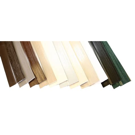 Garage Door Molding Garage Door Side And Top Stop Molding Weatherstripping Kit Available In All Colors