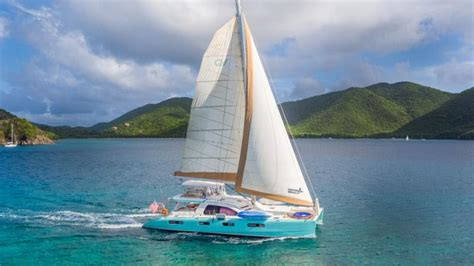 virgin island catamaran charters virgin islands catamaran yacht charter special ckim group