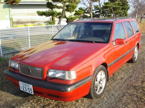 volvo 850 1995 used for sale