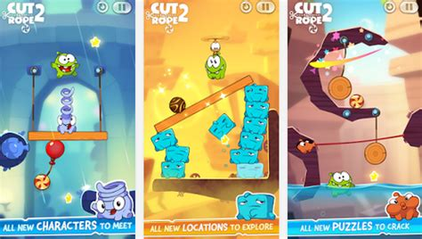 cut the rope 2 apk cut the rope 2 mod apk loaded with unlimited