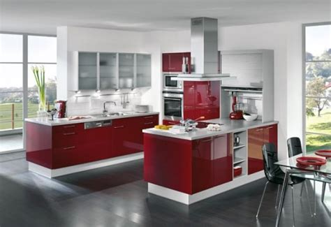 modern green colours small kitchen interior design ideas nice modern kitchens interior design beautiful homes design