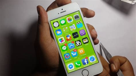 iphone  home button  working solution youtube