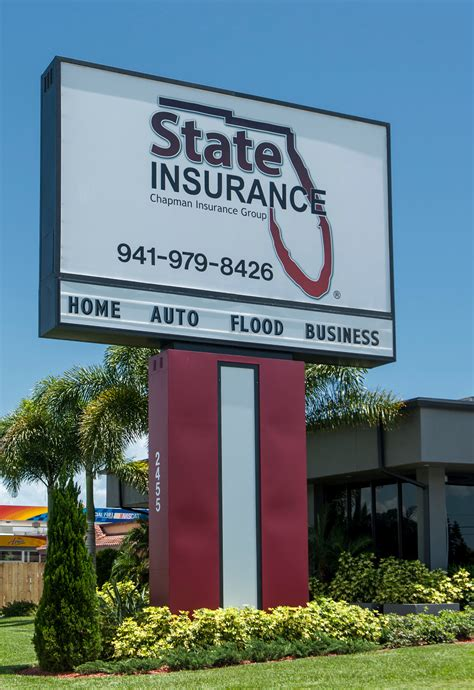 state insurance agency in port fl 941 979 8