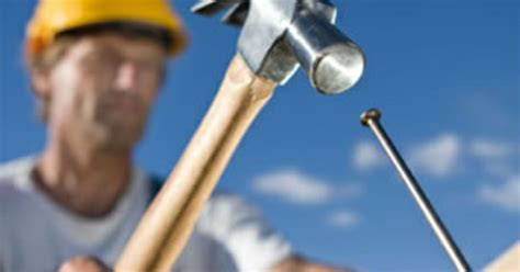 how to a without hitting how to hammer in small nail without hitting your fingers hometalk