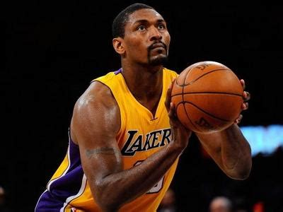 ron artest bench press game 32 la lakers 18 12 phoenix suns 12 19 realgm