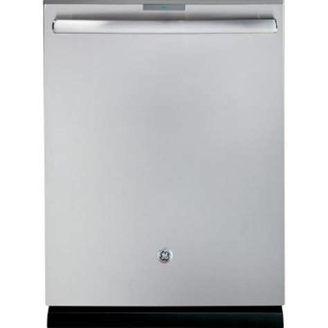 stainless steel dishwasher ge stainless steel dishwasher