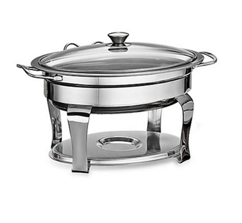 New Stainless Steel Chafing Buffet Food Catering Dish Buffet Food Warmers Stainless Steel