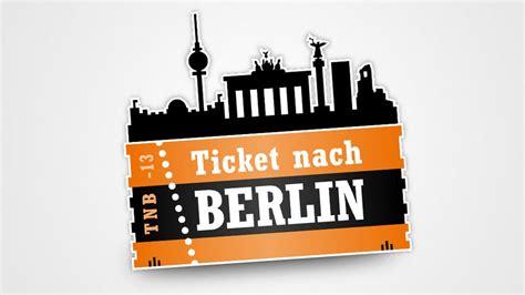 die hausärzte berlin die spielregeln ticket nach berlin dw 25 07 2013