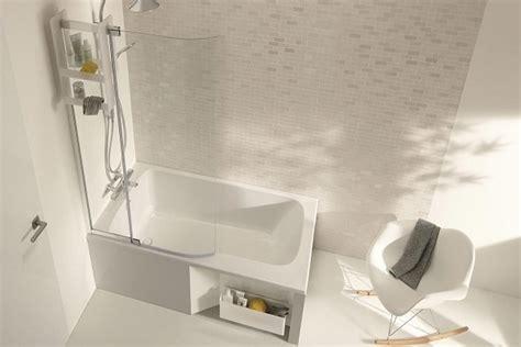 dimension baignoire sabot 25 petites baignoires et baignoires sabot gain de place