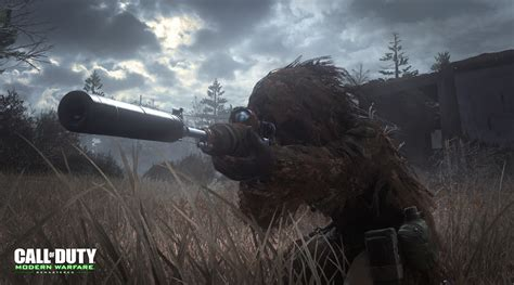 call of duty modern warfare remastered review expert
