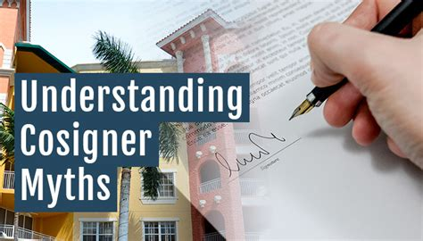 cosigning a loan for a house cosigner for house loan 28 images when do you need a cosigner for a home loan home