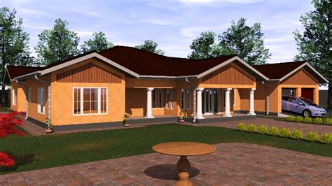 House Plans Zimbabwe Home Design And Style Cottage Plans In Zim