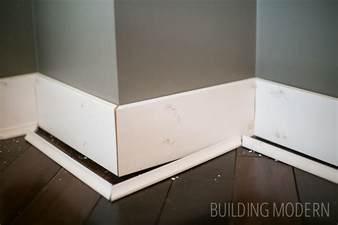 Diy Floor L Base by Building Modern A Modern Diy Renovation