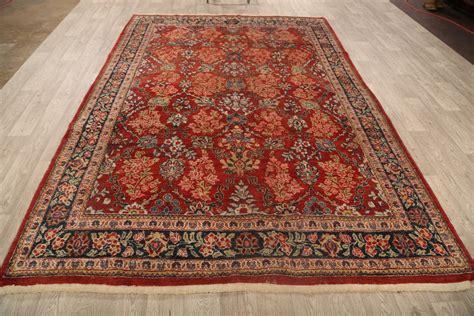 7x10 mahal area rug