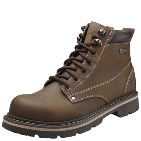 rugged outback rugged outback ranier water proof boot gosale price comparison results