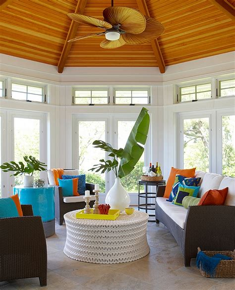 tropical colors for home interior interior design trends for 2014