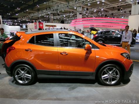 vauxhall orange orange rock haters look away vauxhall mokka forums
