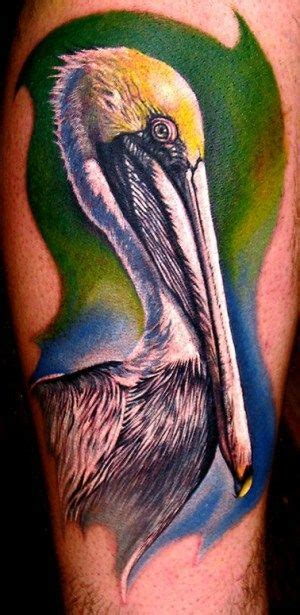 pelican tattoo 17 best ideas about pelican on pelican