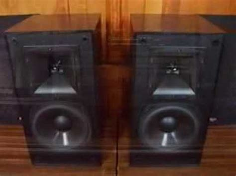 klipsch sb 1 bookshelf speakers